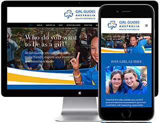 Girl Guides South Australia