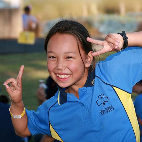 Girl Guides SA