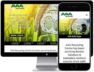 AAA Recycling
