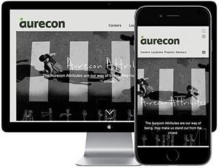 Aurecon Attributes
