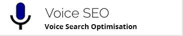 Voice SEO - Optimisation for Digital Assistants